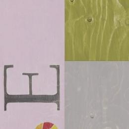 Design Kaindl Creative Fantasy P80170 PLAYGROUND, 8.0, Премиум доска, Матовое лаковое покрытие (LM) на Floorlab.ru