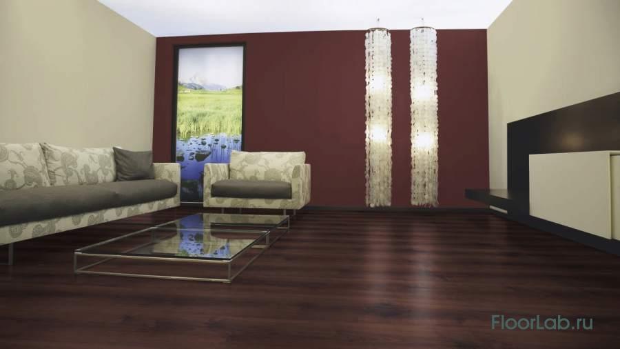 Ламинат Kaindl Natural Touch 37473 Клён MONTREAL, 8.0, Широкая бесконечная доска, Gentle (SG) на Floorlab.ru